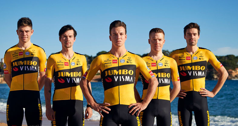 Jumbo-Visma-cycling-kit-2020