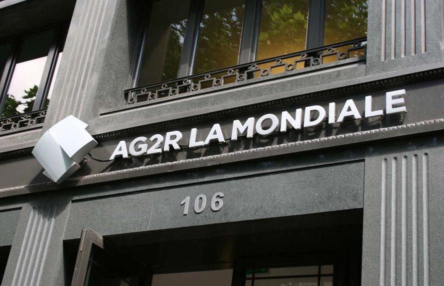 AG2R la Mondiale 2020