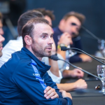 Valverde: I suspect there will be no competition this year