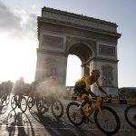 The 2020 Tour de France is postponed, and the new is scheduled for August 29 to September 20
