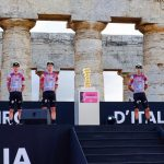 EF's Rapha x Palace Kit Is Now the Best Kit in Pro Cycling