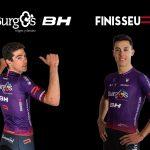 Finisseur will dress Burgos-BH in 2021
