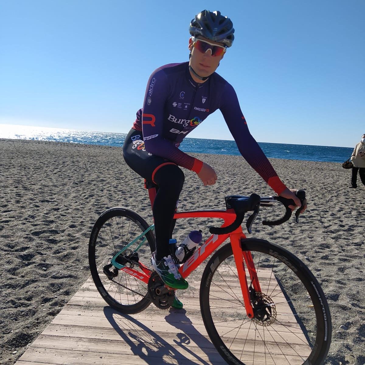 Burgos Cycling Kits 2021
