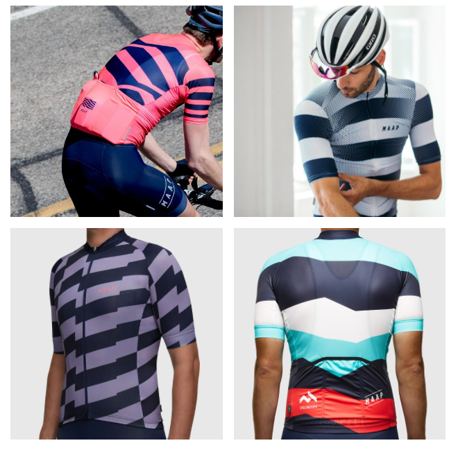 MAAP Cycling Kits