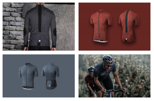 PedalED Cycling Kits